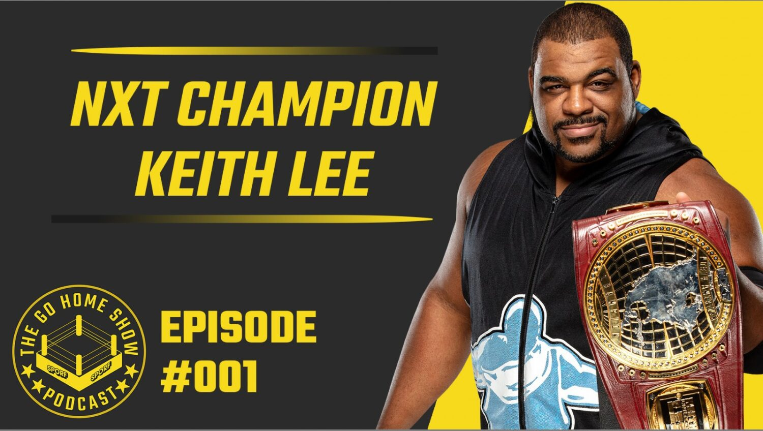 Keith Lee Go Home podcast